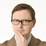 John Hodgman's New York Confidential