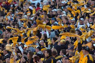 Pittsburgh Steelers: Have football, will travel