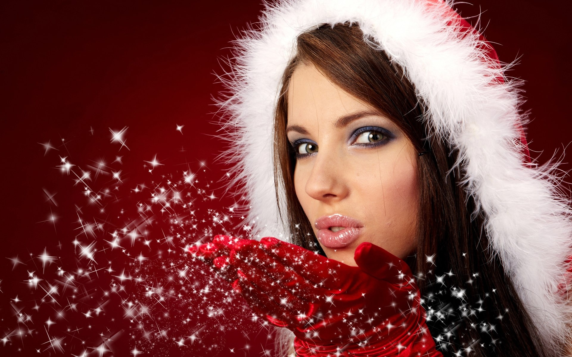 """Be the """"It Chick"""" This Holiday Season"""