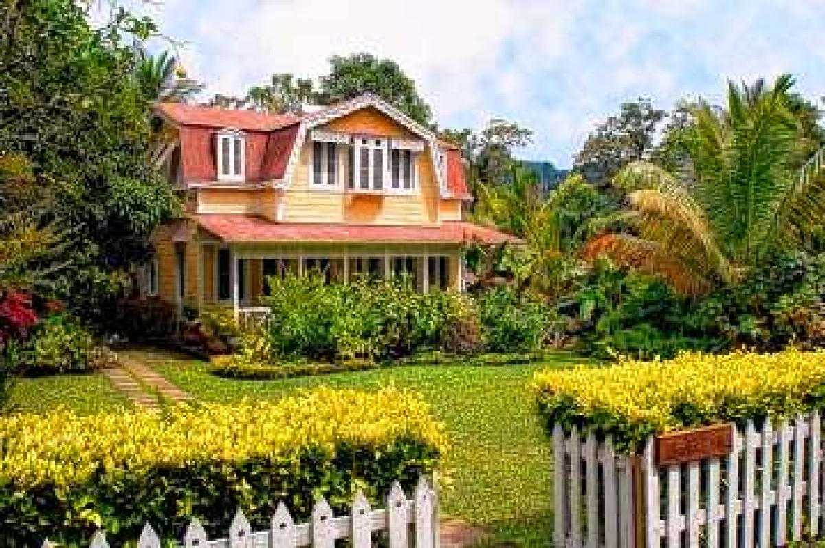 St. Lucia's Fond Doux Holiday Plantation offers tropical luxury at a good price
