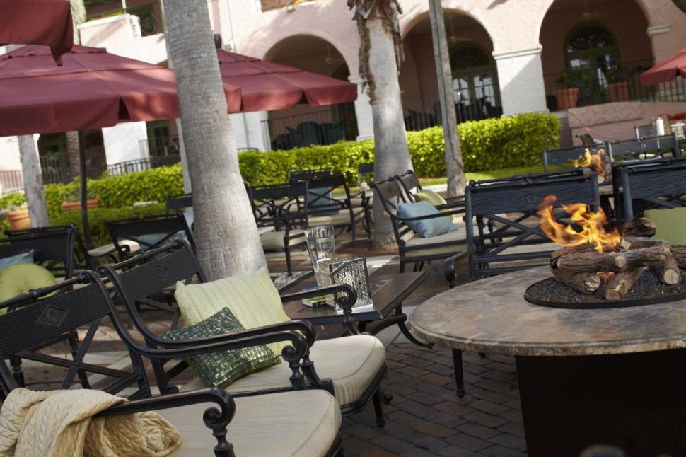 Check out a baseball game while staying at the Vinoy Renaissance in St. Pete, take a selfie at the La Concha Resort in Puerto Rico, see the solstice at the Sandos Caracol in Mexico